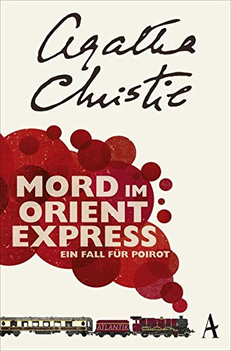 Agatha Christie - Mord im Orientexpress