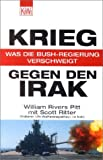 Krieg gegen den Irak.