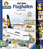 Flughfen: Auf dem Flughafen
