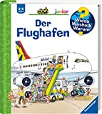 Flughfen: Der Flughafen