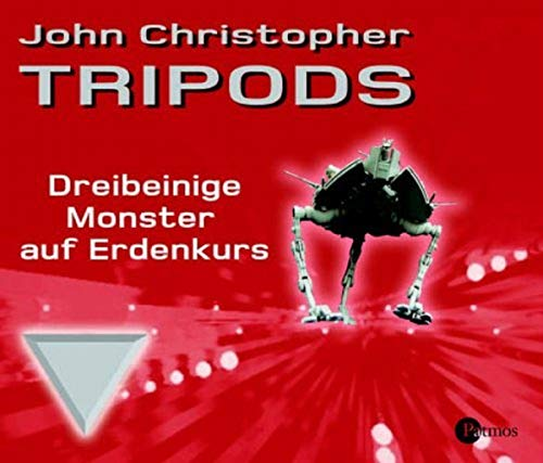 Christopher, John - Tripods I - III