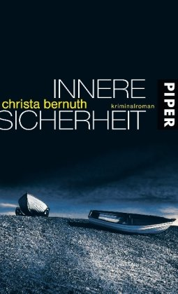 Christa Bernuth - Innere Sicherheit