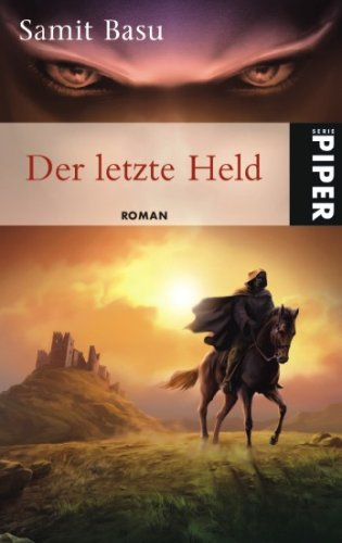 Basu, Samit - letzte Held, Der (Gameworld-Trilogie, Band 1)