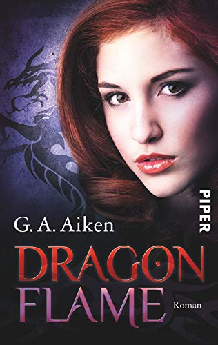 G. A. Aiken - Dragon Flame