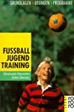 Fussball: Fu�ball-Jugendtraining