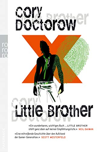 Doctorow, Cory - Little Brother