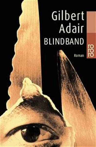 Adair, Gilbert - Blindband