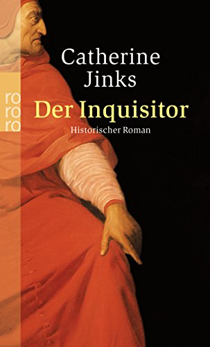 Jinks, Catherine - Tod des Inquisitors, Der