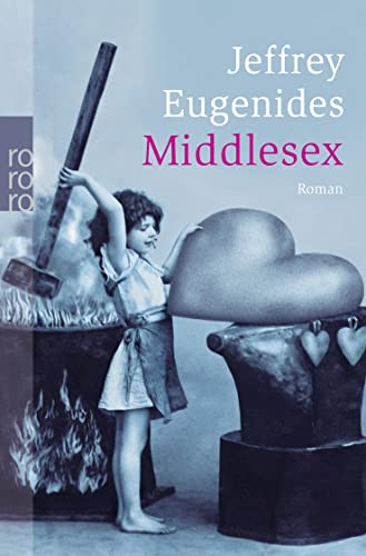 Eugenides, Jeffrey - Middlesex