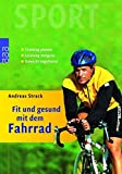 Fit und gesund mit dem Fahrrad