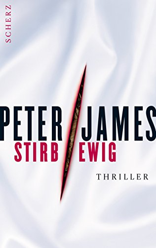 James, Peter - Stirb ewig