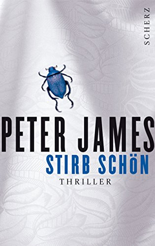 James, Peter - Stirb schön
