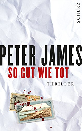 James, Peter - So gut wie tot