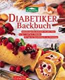 Diabetes: Diabetiker Backbuch