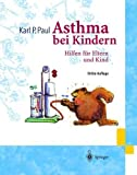 Asthma: Asthma bei Kindern