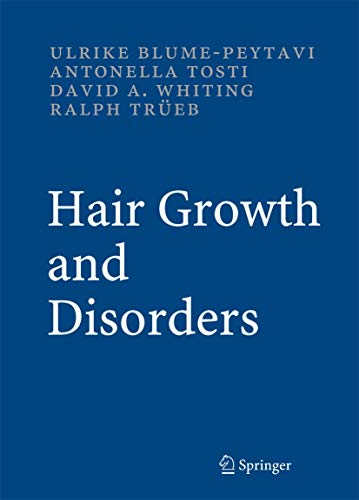 Hair Growth and Disorders