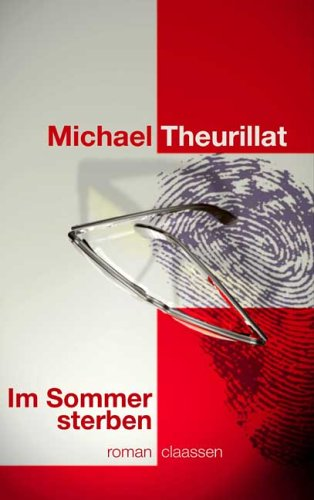 Theurillat, Michael - Im Sommer sterben