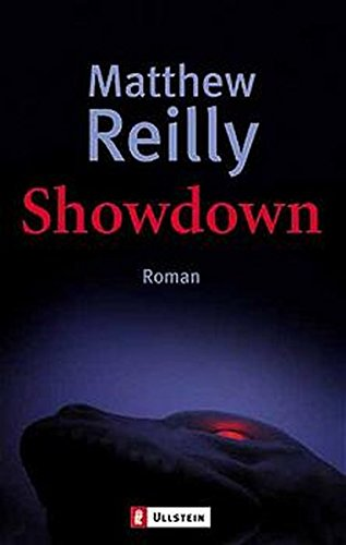 Matthew Reilly - Showdown