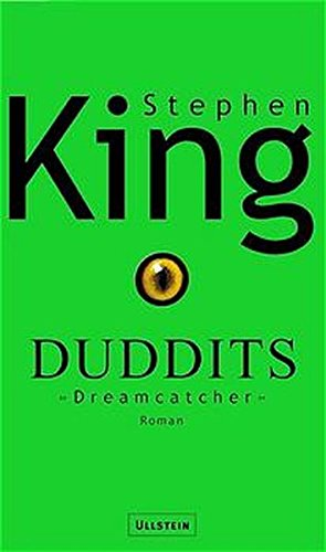 King, Stephen - Duddits - Dreamcatcher