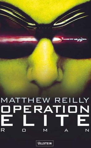 Reilly, Matthew - Operation Elite