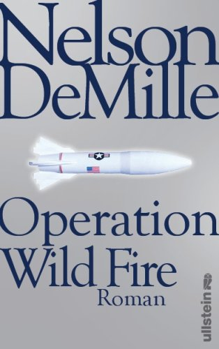 Nelson DeMille - Operation Wild Fire