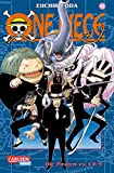 One Piece 42 (Carlsen Comics)