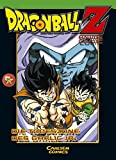 Dragon Ball Z, Bd. 3: Die Todeszone des Garlic Jr.