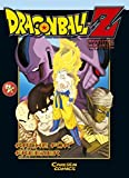 Dragon Ball Z, Bd. 4: Rache für Freezer.