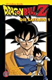 Dragon Ball Z. Die Saiyajin 01.