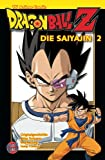 Dragon Ball Z. Die Saiyajin 02.