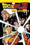 Dragon Ball Z. Die Saiyajin 04.