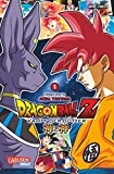 Dragon Ball Z - Battle of Gods, Band 1