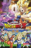 Dragon Ball Z - Battle of Gods, Band 2