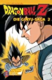 Dragon Ball Z - Die Ginyu-Saga 02.