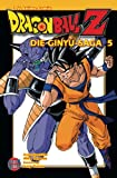 Dragon Ball Z - Die Ginyu-Saga 05.