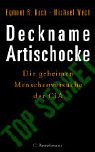 Deckname Artischocke.