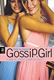 Gossip Girl 11. Liebt er mich? Liebt er dich?