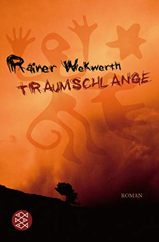 Wekwerth, Rainer - Traumschlange