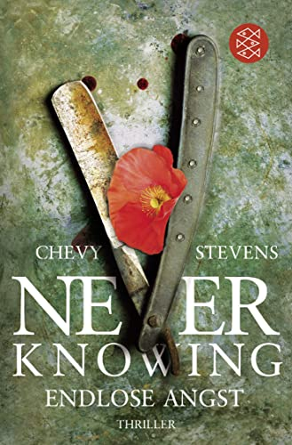 Stevens, Chevy - Never Knowing – Endlose Angst