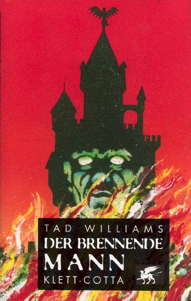 Tad Williams - Der brennende Mann (Osten Ard)