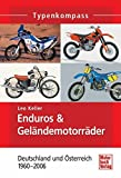 Enduro: Typenkompass Enduros &amp; Gelndemotorrder