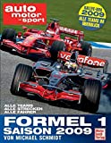 Formel 1-Fahrer: auto motor und sport - Formel 1-Saison 2009: Alle Teams - Alle Strecken - Alle Fahrer