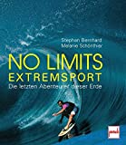Base Jumping: No limits - Extremsport: Die letzten Abenteurer dieser Erde