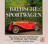 Sportwagen: Britische Sportwagen