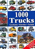 Truck Racing: 1000 Trucks: Geschichte - Klassiker - Technik