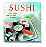 Sushi: Sushi. Geformt, gerollt oder gepresst