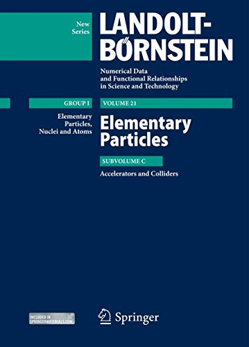 Elementary-Particles-Accelerators-and-Colliders-Amaldi-Ugo-Author-Angert
