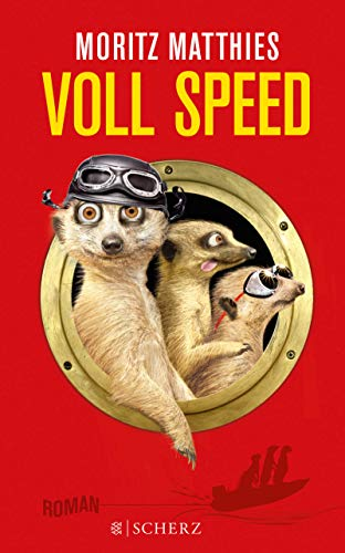 Vollspeed&#8211; &#8222;Moritz Matthies