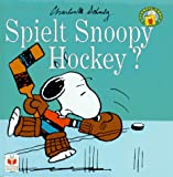 Hockey: Peanuts Gang, Spielt Snoopy Hockey?