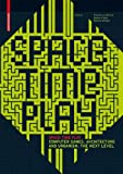 Ebook : Space time play-visual
